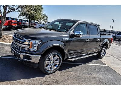 2020 Ford F-150 SuperCrew Cab 4x4, Pickup #L86840 - photo 4