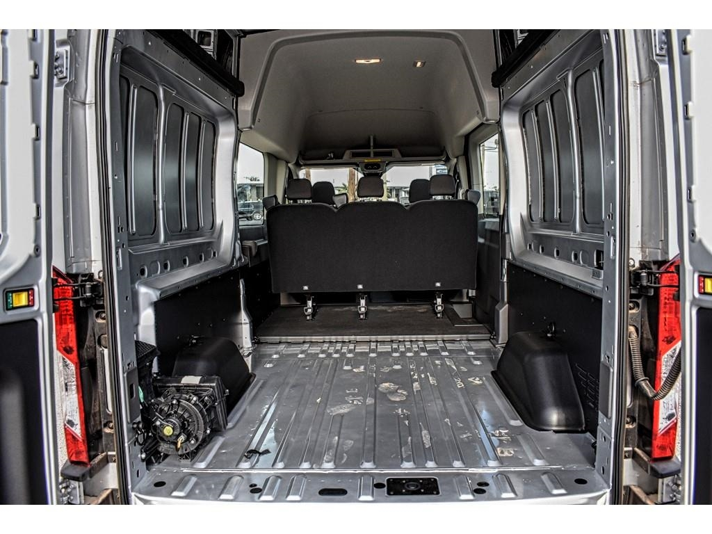 2020 Ford Transit 250 High Roof 4x2, Empty Cargo Van #L88546 - photo 1