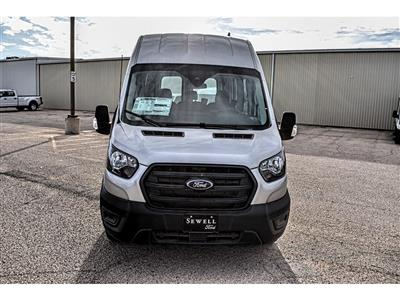 2020 Ford Transit 250 High Roof 4x2, Empty Cargo Van #L88546 - photo 3