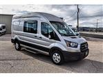 2020 Ford Transit 250 High Roof 4x2, Empty Cargo Van #L88546 - photo 1