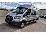 2020 Ford Transit 250 High Roof 4x2, Empty Cargo Van #L88546 - photo 4