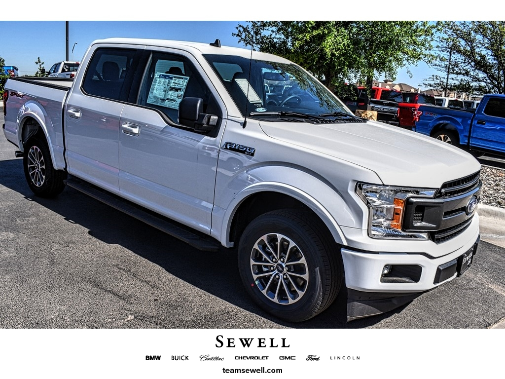 2020 Ford F-150 SuperCrew Cab 4x2, Pickup #L88996 - photo 1