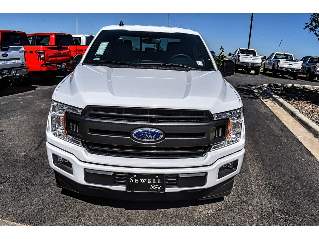 2020 Ford F-150 SuperCrew Cab 4x2, Pickup #L88996 - photo 3