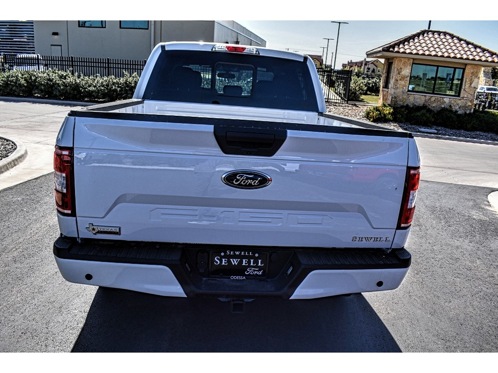 2020 Ford F-150 SuperCrew Cab 4x2, Pickup #L88996 - photo 8