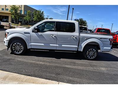 2020 Ford F-150 SuperCrew Cab 4x2, Pickup #L88996 - photo 6