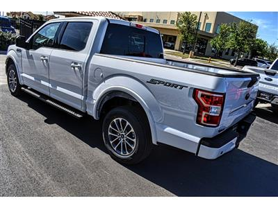 2020 Ford F-150 SuperCrew Cab 4x2, Pickup #L88996 - photo 7