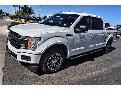 2020 Ford F-150 SuperCrew Cab 4x2, Pickup #L88996 - photo 4