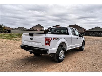 2020 Ford F-150 Super Cab 4x4, Pickup #L89015 - photo 2