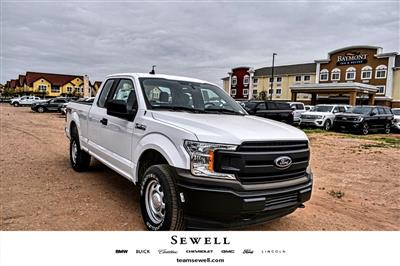 2020 Ford F-150 Super Cab 4x4, Pickup #L89016 - photo 1
