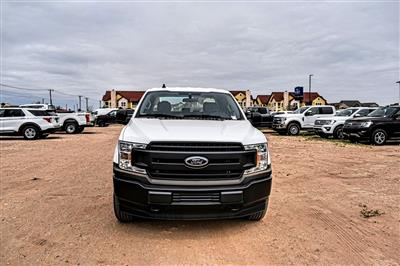 2020 Ford F-150 Super Cab 4x4, Pickup #L89016 - photo 3