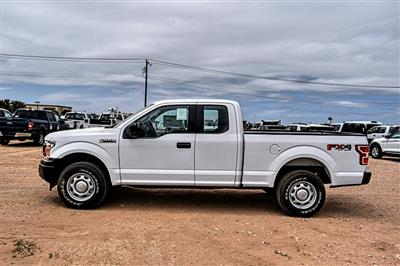 2020 Ford F-150 Super Cab 4x4, Pickup #L89016 - photo 5