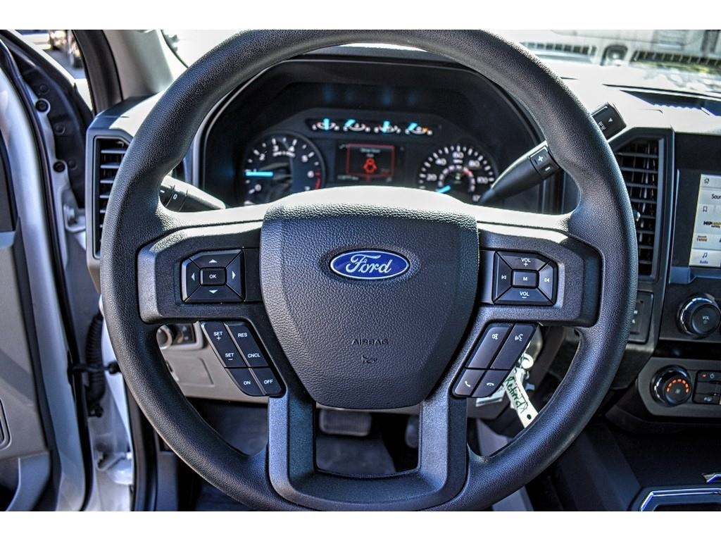 2020 Ford F-150 SuperCrew Cab 4x4, Pickup #L94103 - photo 19