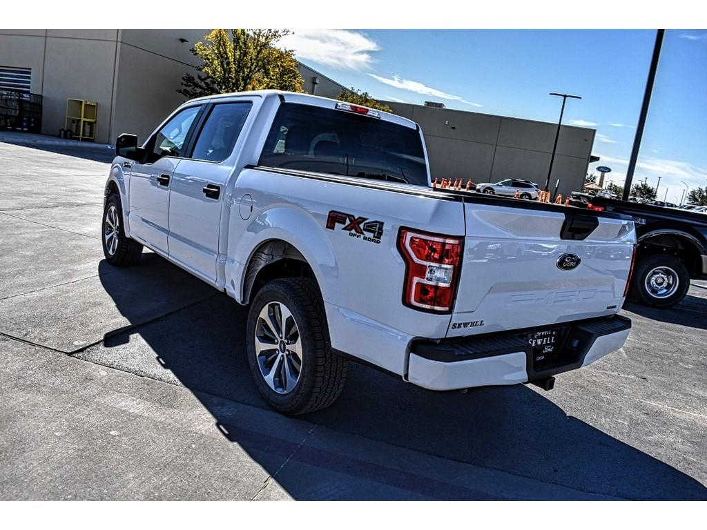 2020 Ford F-150 SuperCrew Cab 4x4, Pickup #L94103 - photo 6