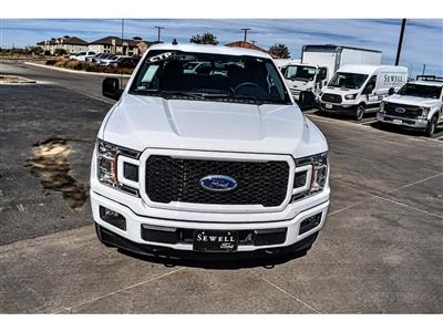 2020 Ford F-150 SuperCrew Cab 4x4, Pickup #L94103 - photo 3