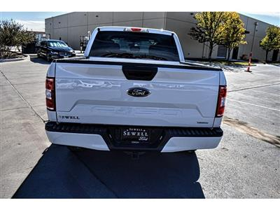 2020 Ford F-150 SuperCrew Cab 4x4, Pickup #L94103 - photo 7