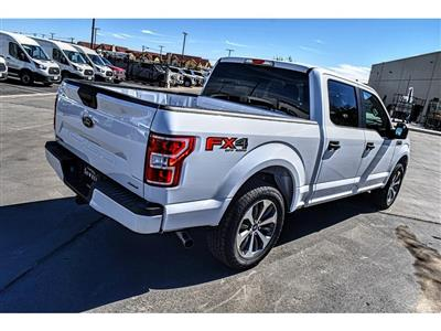 2020 Ford F-150 SuperCrew Cab 4x4, Pickup #L94103 - photo 2