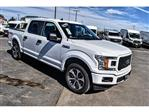 2020 Ford F-150 SuperCrew Cab 4x4, Pickup #L94103 - photo 1
