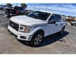 2020 Ford F-150 SuperCrew Cab 4x4, Pickup #L94103 - photo 4
