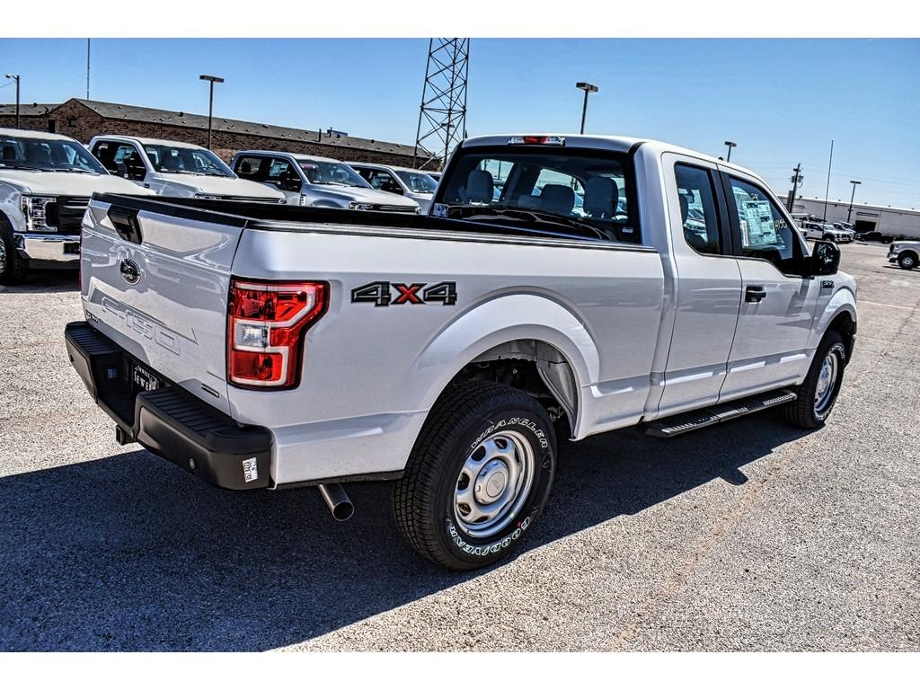 2020 Ford F-150 Super Cab 4x4, Pickup #L96180 - photo 2