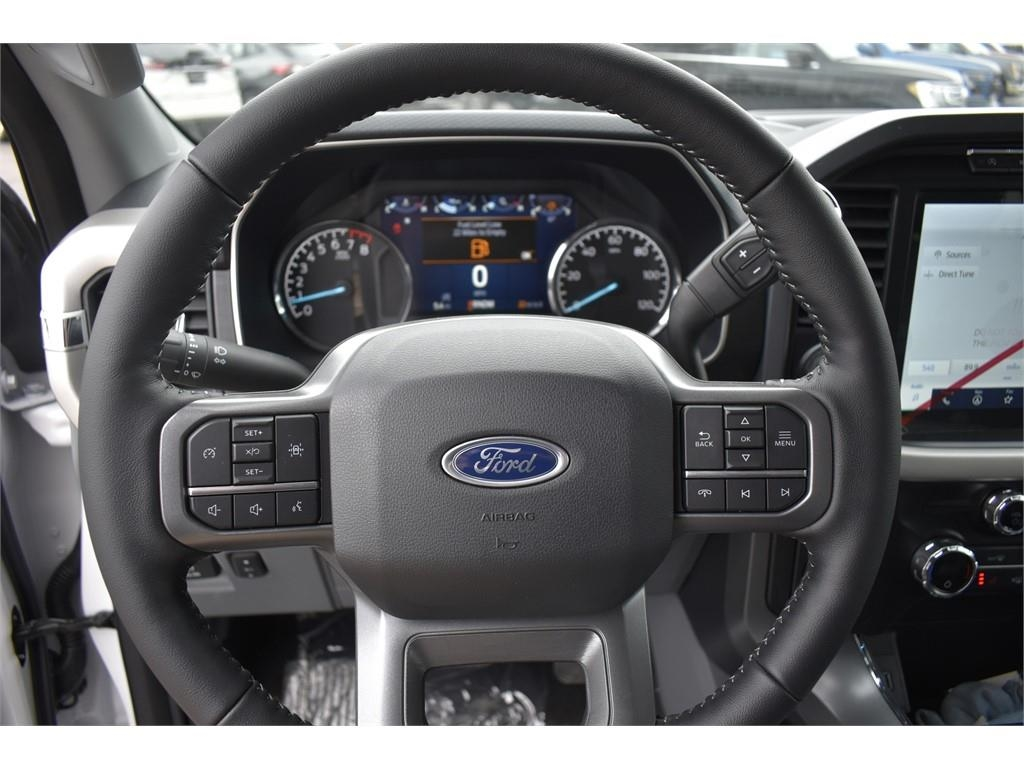 2021 Ford F-150 SuperCrew Cab 4x2, Pickup #M132810 - photo 19