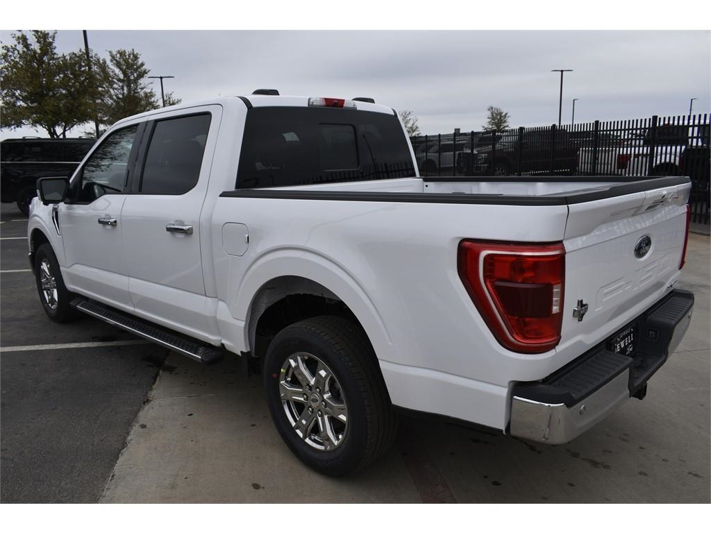 2021 Ford F-150 SuperCrew Cab 4x2, Pickup #M132810 - photo 6