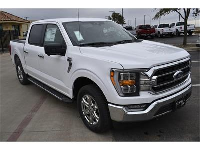 2021 Ford F-150 SuperCrew Cab 4x2, Pickup #M132810 - photo 1