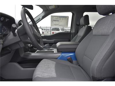 2021 Ford F-150 SuperCrew Cab 4x2, Pickup #M132810 - photo 13