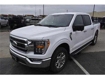2021 Ford F-150 SuperCrew Cab 4x2, Pickup #M132810 - photo 4
