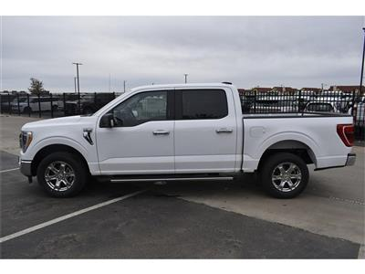2021 Ford F-150 SuperCrew Cab 4x2, Pickup #M132810 - photo 5