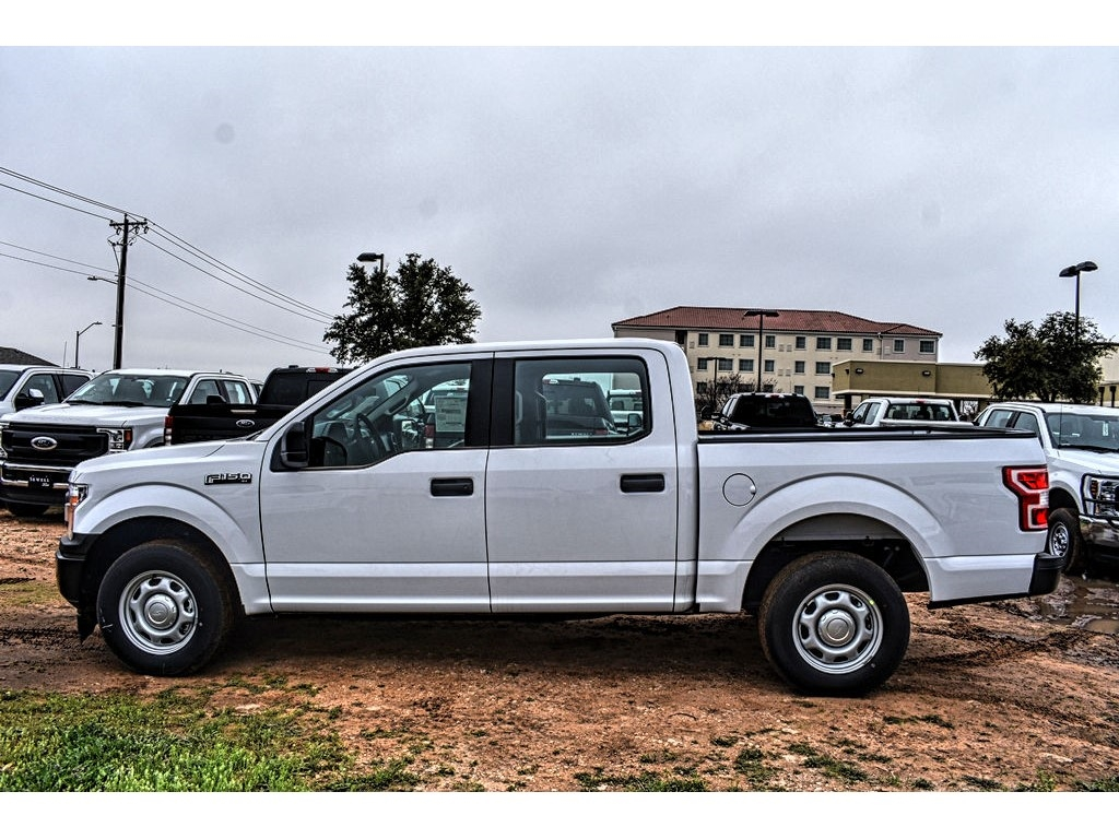 2019 Ford F-150 SuperCrew Cab 4x2, Pickup #M920085 - photo 12