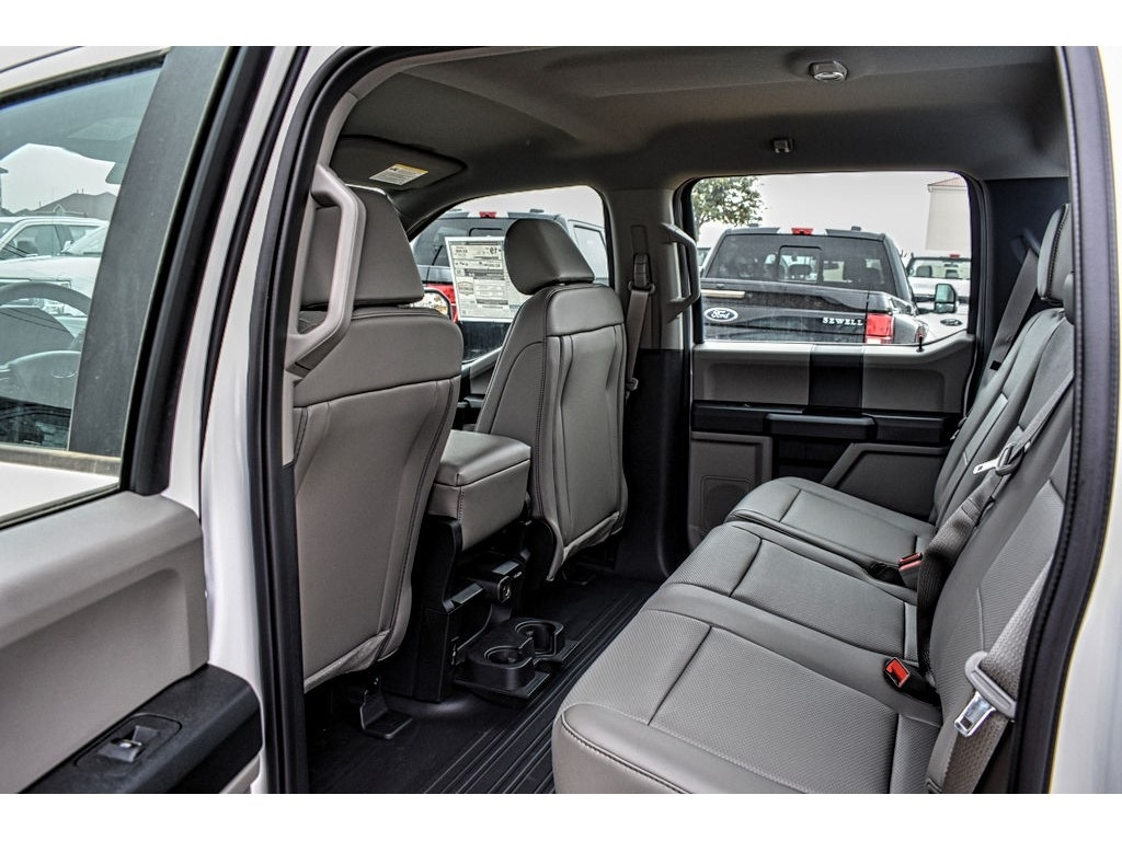2019 Ford F-150 SuperCrew Cab 4x2, Pickup #M920085 - photo 14