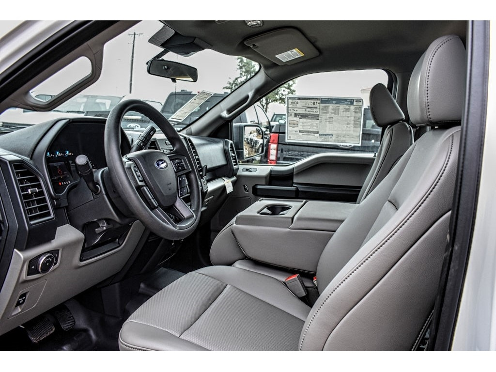 2019 Ford F-150 SuperCrew Cab 4x2, Pickup #M920085 - photo 16