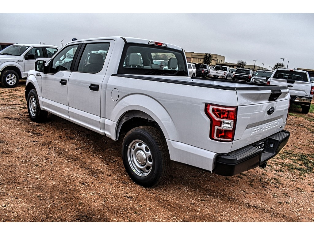 2019 Ford F-150 SuperCrew Cab 4x2, Pickup #M920086 - photo 7