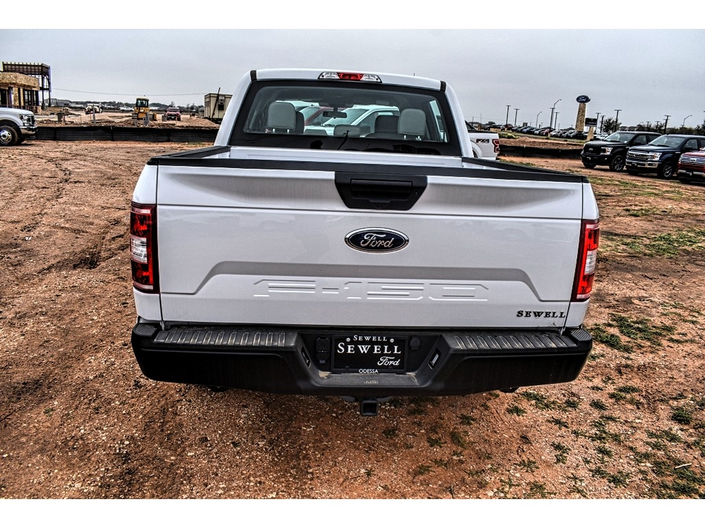 2019 Ford F-150 SuperCrew Cab 4x2, Pickup #M920086 - photo 8