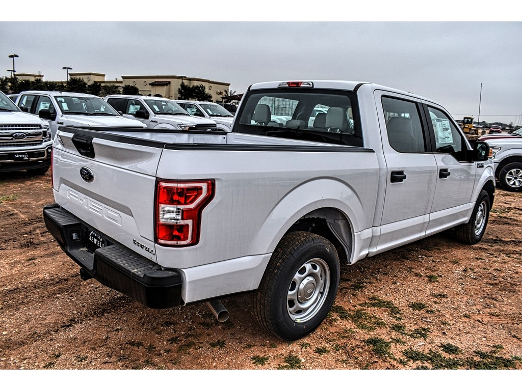 2019 Ford F-150 SuperCrew Cab 4x2, Pickup #M920086 - photo 2