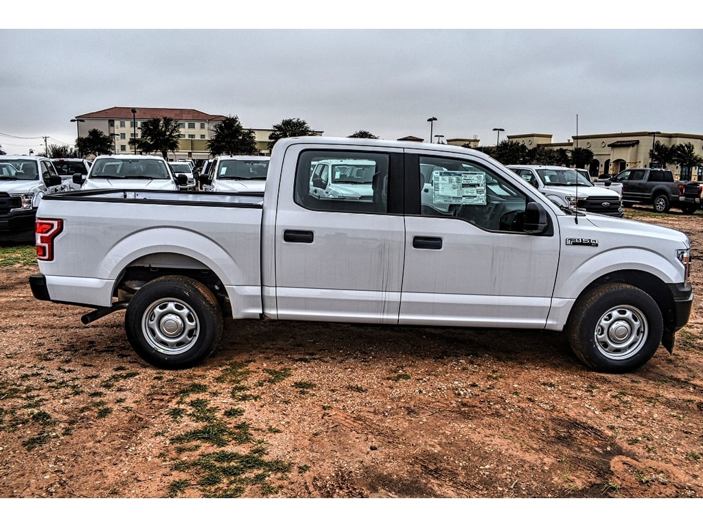 2019 Ford F-150 SuperCrew Cab 4x2, Pickup #M920086 - photo 10