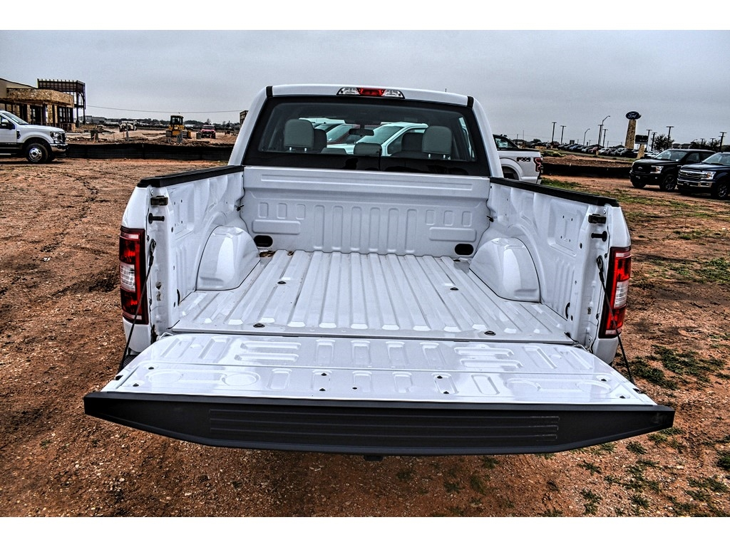 2019 Ford F-150 SuperCrew Cab 4x2, Pickup #M920086 - photo 12