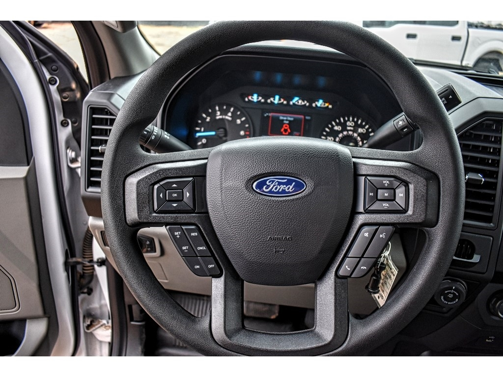 2019 Ford F-150 SuperCrew Cab 4x2, Pickup #M920086 - photo 21