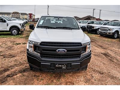 2019 Ford F-150 SuperCrew Cab 4x2, Pickup #M920086 - photo 3