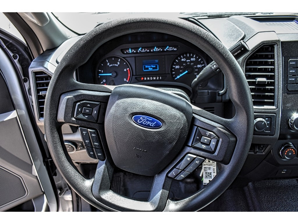 2019 Ford F-250 Crew Cab 4x4, Cab Chassis #M921401 - photo 19