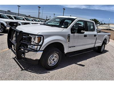 2019 Ford F-250 Crew Cab 4x4, Cab Chassis #M921401 - photo 4