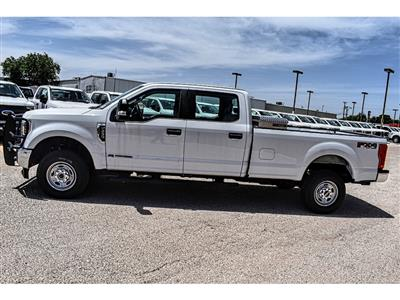 2019 Ford F-250 Crew Cab 4x4, Cab Chassis #M921401 - photo 5
