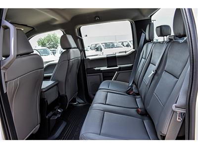 2019 Ford F-250 Crew Cab 4x4, Cab Chassis #M921401 - photo 11