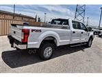 2019 Ford F-250 Crew Cab 4x4, Cab Chassis #M921401 - photo 2
