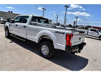 2019 Ford F-250 Crew Cab 4x4, Cab Chassis #M966394 - photo 6