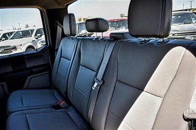 2019 Ford F-550 Crew Cab DRW 4x4, Cab Chassis #M978163 - photo 9