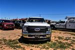 2019 Ford F-550 Crew Cab DRW 4x4, Cab Chassis #M978163 - photo 3