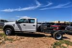 2019 Ford F-550 Crew Cab DRW 4x4, Cab Chassis #M978163 - photo 5