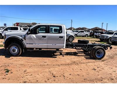 2019 Ford F-550 Crew Cab DRW 4x4, Cab Chassis #M978164 - photo 5