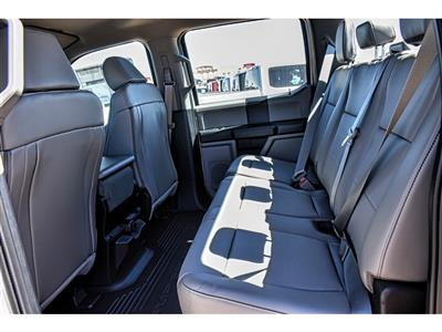 2019 Ford F-550 Crew Cab DRW 4x4, Cab Chassis #M978164 - photo 11